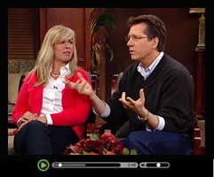 Marriage Conflict - Watch this short video clip