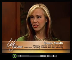 Post Abortion Syndrome - Watch this short video clip